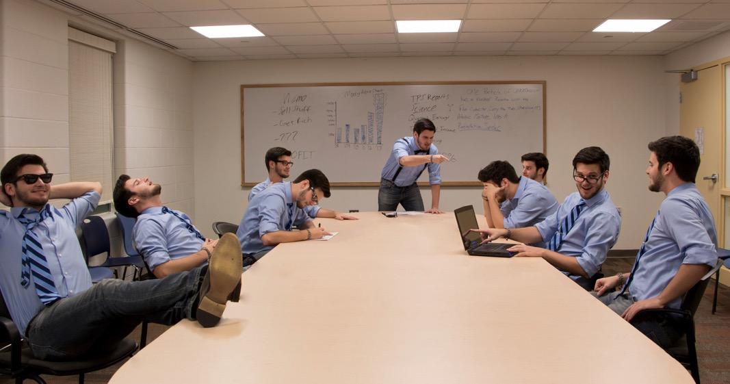 非生産的だった会議にイノベーションが起きる!7つの効率化方法   wills【ウィルズ】